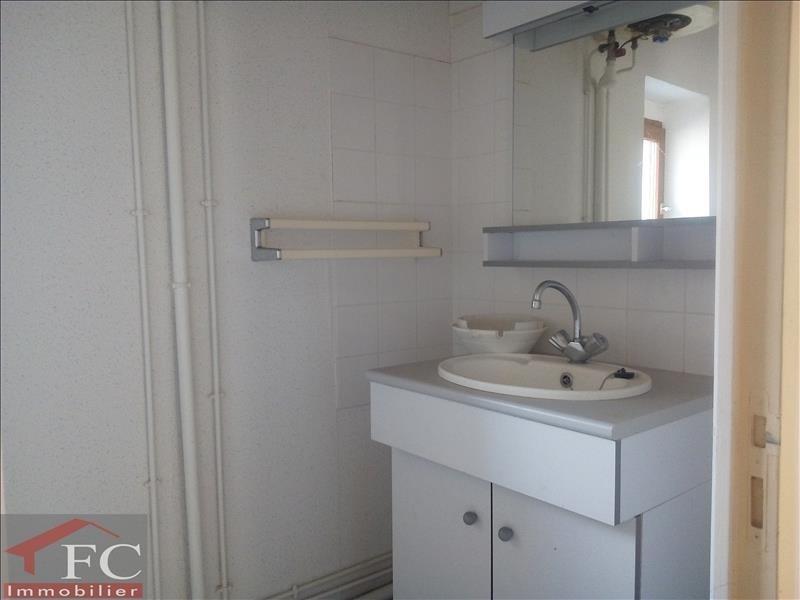 Vente maison / villa Montoire sur le loir 36800€ - Photo 5