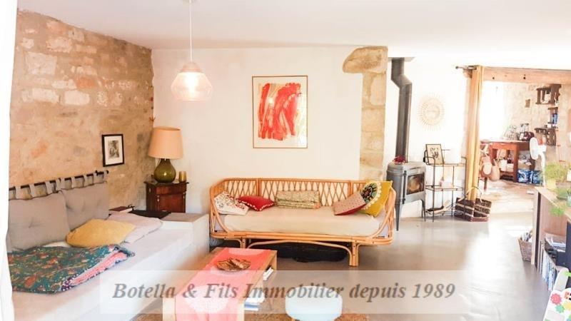 Venta  casa Barjac 289000€ - Fotografía 4