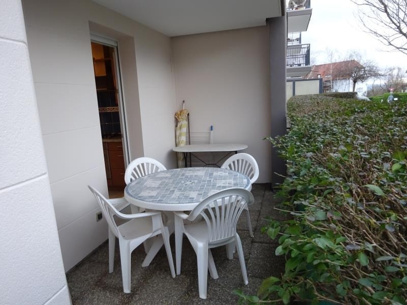 Sale apartment Rixheim 145 000€ - Picture 7