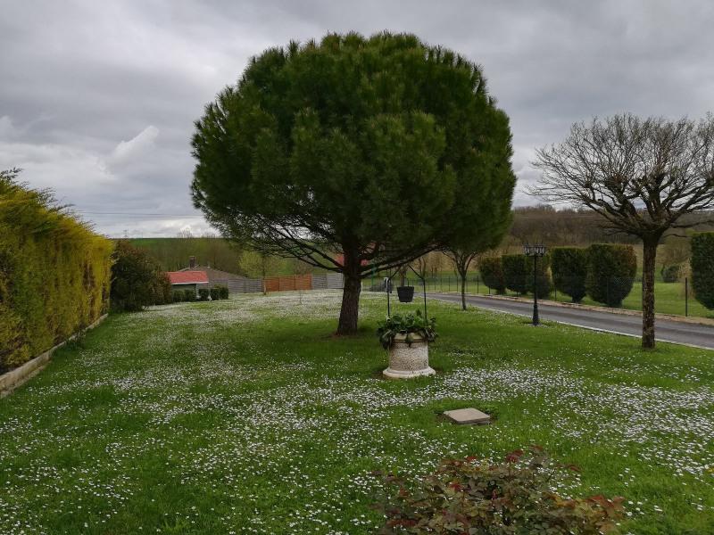Vente maison / villa St georges des agouts 181900€ - Photo 1