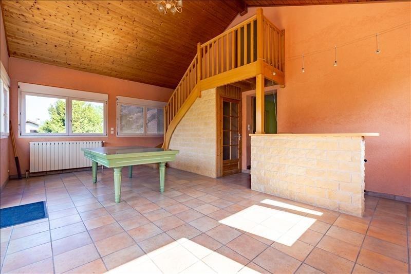Vente maison / villa Saone 270000€ - Photo 9