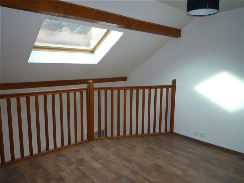 Affitto appartamento Culoz 587€ CC - Fotografia 2