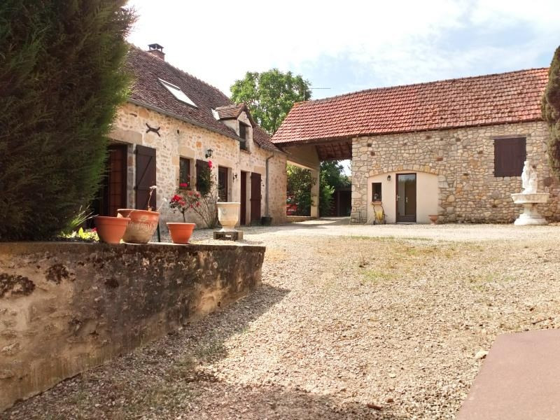 Vente maison / villa Conlie 240 000€ - Photo 1