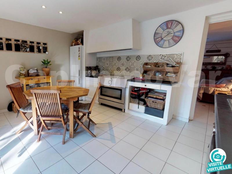 Vente appartement Le beausset 264000€ - Photo 8