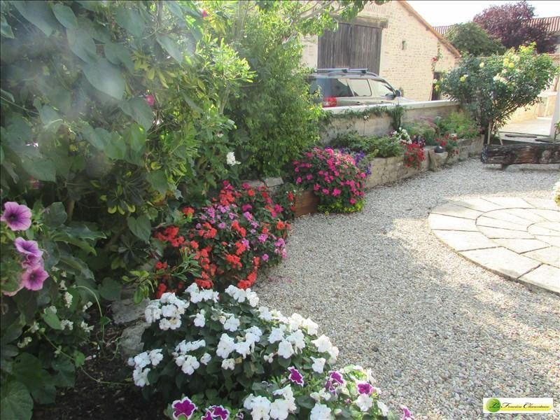 Vente maison / villa Charme 118800€ - Photo 15