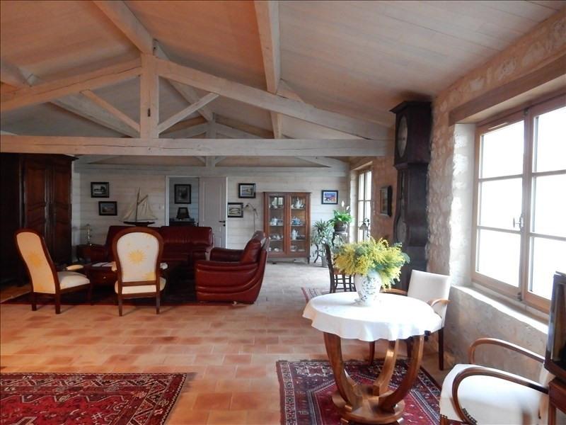 Vente de prestige maison / villa St pierre d oleron 612000€ - Photo 4