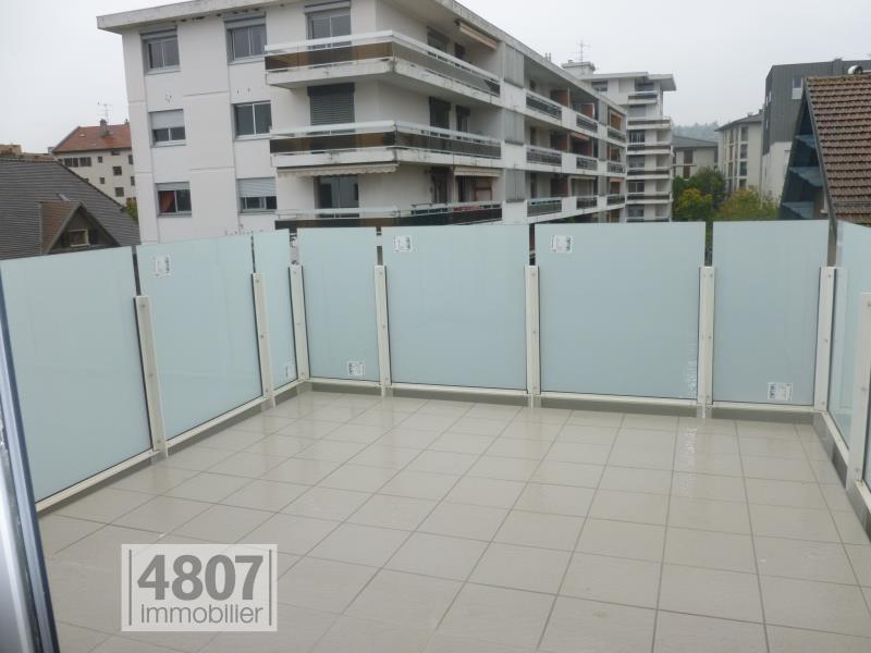 Vente appartement Annemasse 323000€ - Photo 2