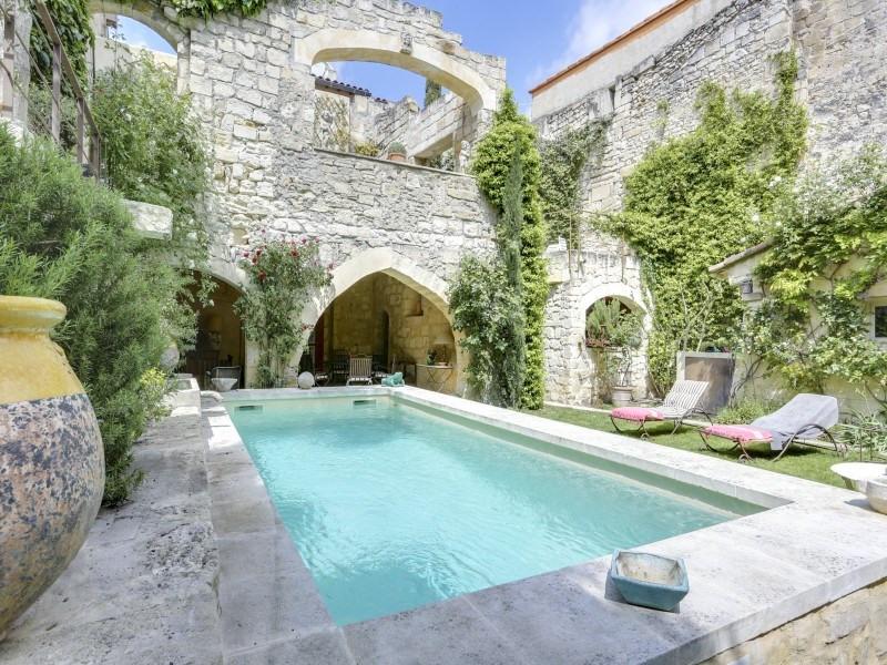 Verkauf von luxusobjekt haus Tarascon 987000€ - Fotografie 2
