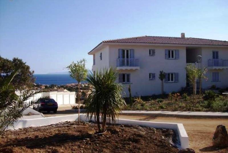 Sale apartment L'île-rousse 346000€ - Picture 22