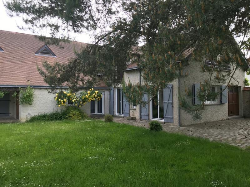 Vente maison / villa Orphin 440000€ - Photo 1