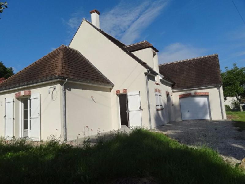 Rental house / villa Chevillon sur huillard 850€ CC - Picture 11