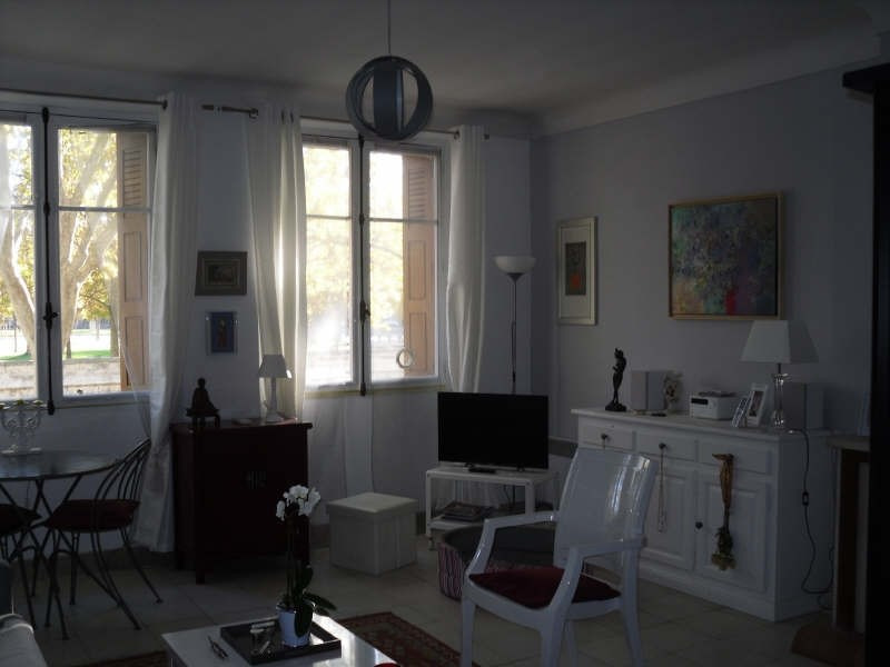 Rental apartment Nimes 640€ CC - Picture 2