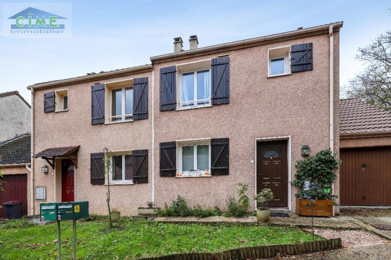 Sale house / villa Epinay sur orge 329000€ - Picture 11