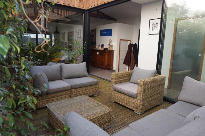 Vente de prestige maison / villa Pessac 578000€ - Photo 5