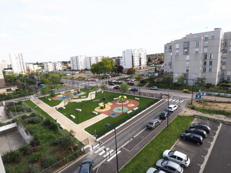 Vente appartement Dammarie les lys 107700€ - Photo 7