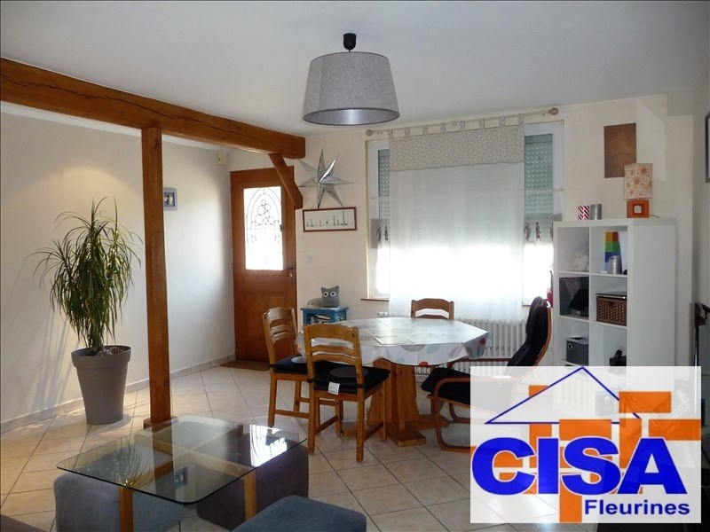 Sale house / villa Fleurines 299 500€ - Picture 3