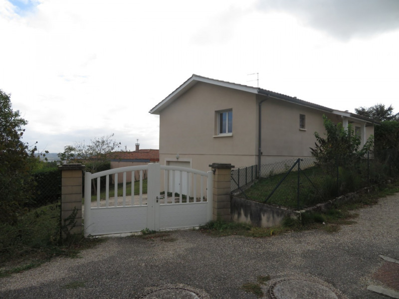 Rental house / villa Foulayronnes 880€ CC - Picture 8