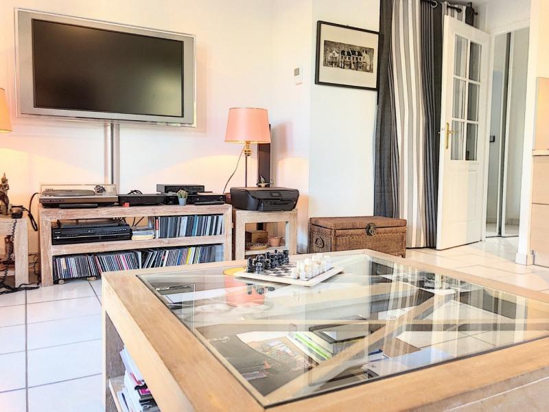 Revenda residencial de prestígio apartamento Tassin-la-demi-lune 276800€ - Fotografia 4