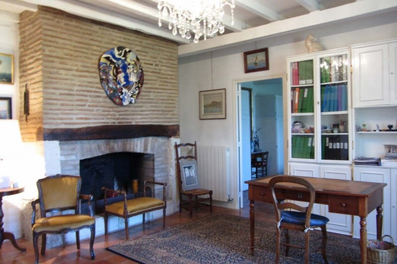 Vente de prestige maison / villa Prayssas 384300€ - Photo 5
