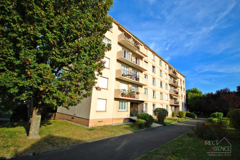 Vente appartement Le perreux sur marne 239800€ - Photo 1