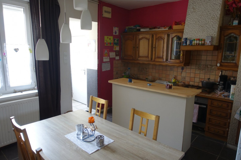 Sale house / villa Provin 109900€ - Picture 2