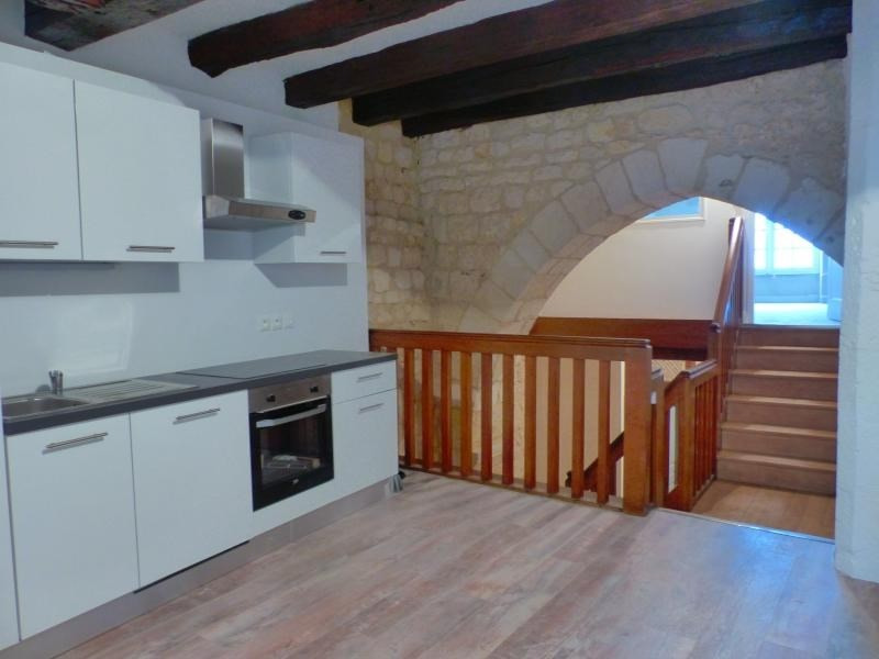 Sale apartment Poitiers 392 200€ - Picture 1