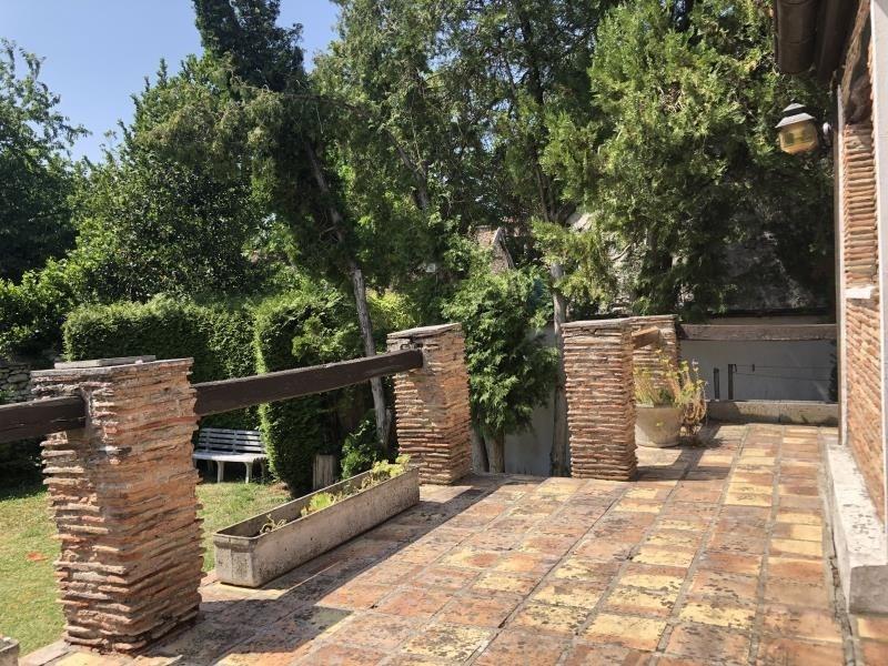 Sale house / villa St martin la garenne 242000€ - Picture 6