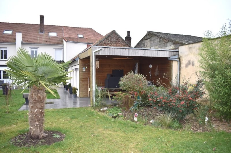 Vente maison / villa Molinghem 226200€ - Photo 1