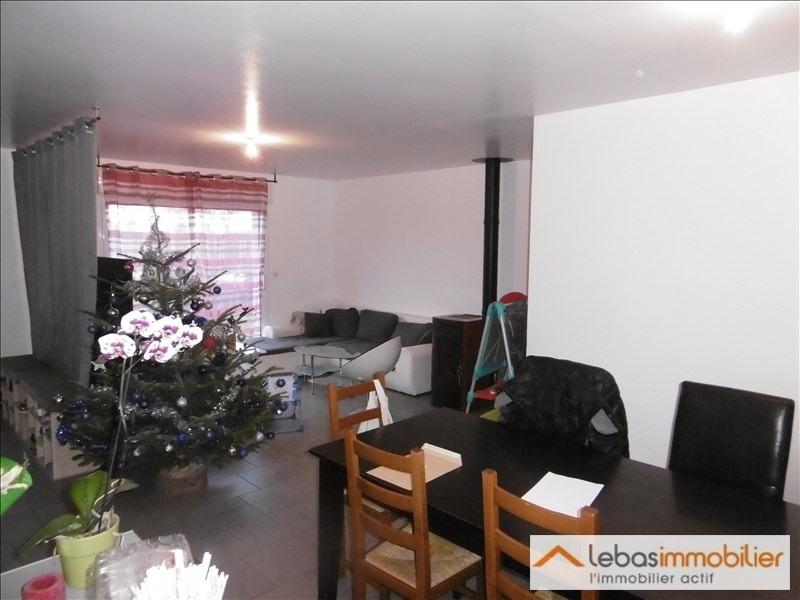 Vente maison / villa Doudeville 185000€ - Photo 2