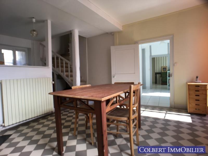 Venta  casa Charentenay 109000€ - Fotografía 2
