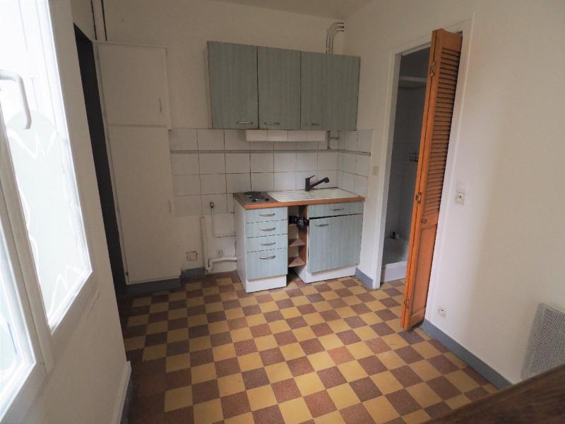 Vente appartement Melun 57000€ - Photo 3