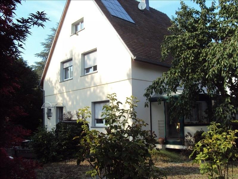 Sale house / villa Mulhouse 478000€ - Picture 1