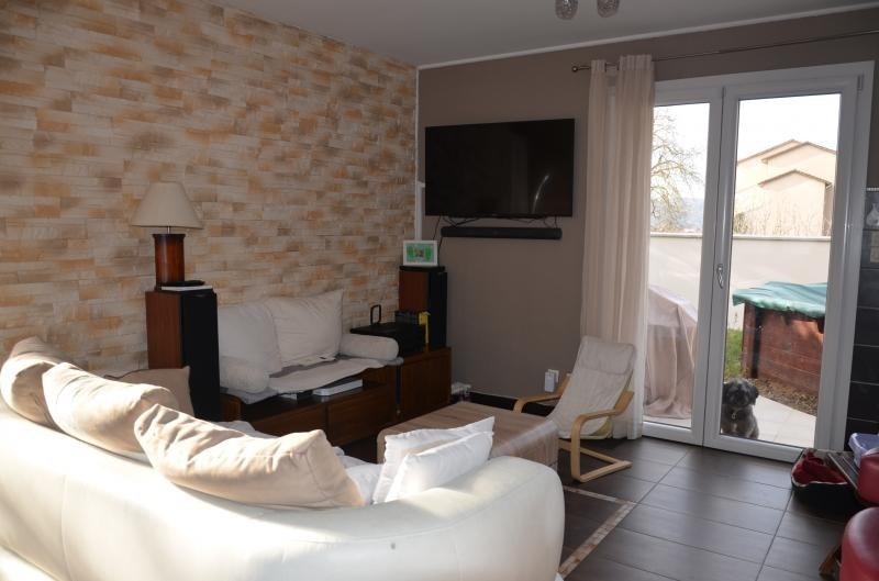 Vente maison / villa Heyrieux 289000€ - Photo 4
