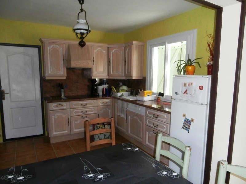 Vente maison / villa Proche de mazamet 140000€ - Photo 5