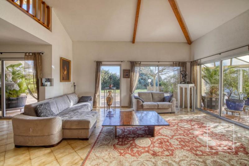 Deluxe sale house / villa Saint cyr au mont d'or 1240000€ - Picture 5