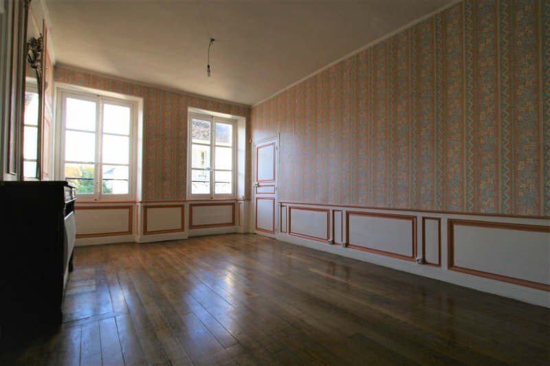 Life annuity apartment Fontainebleau 155000€ - Picture 1