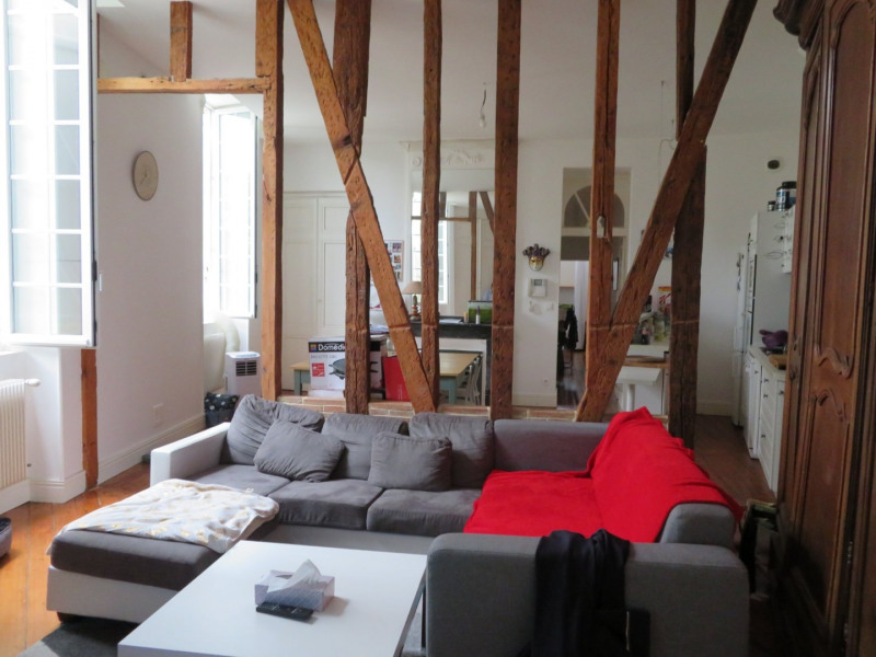 Location appartement Agen 750€ CC - Photo 1