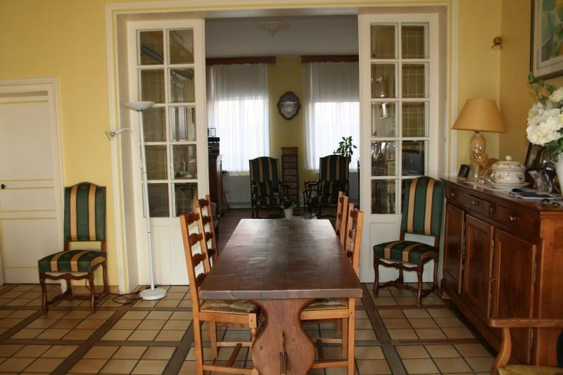 Vente maison / villa Hesdin 158 000€ - Photo 3