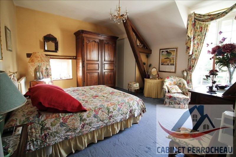 Vente maison / villa Le mans 443000€ - Photo 11
