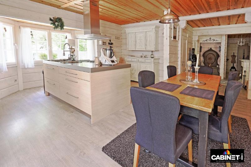 Vente maison / villa Plesse 462900€ - Photo 6