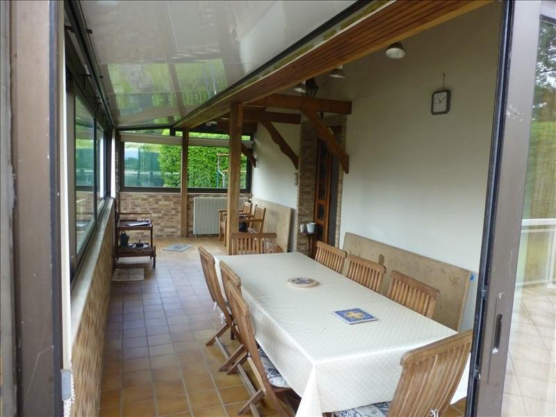 Verkauf haus Villennes/ medan 482000€ - Fotografie 3
