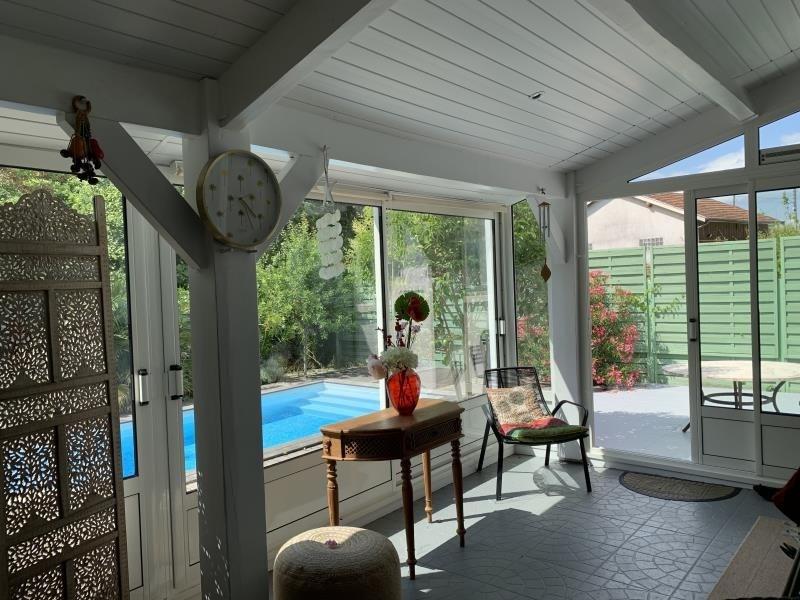 Vente maison / villa St medard en jalles 550000€ - Photo 3