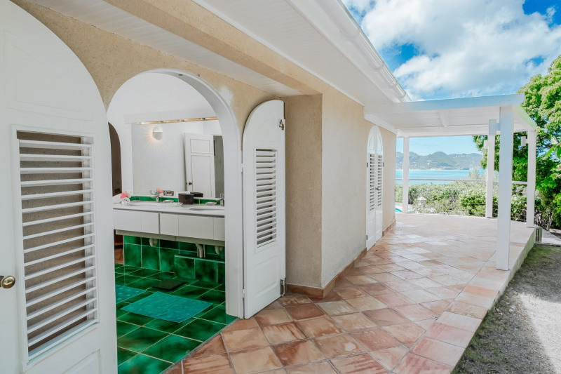 Sale house / villa St barthelemy  - Picture 15