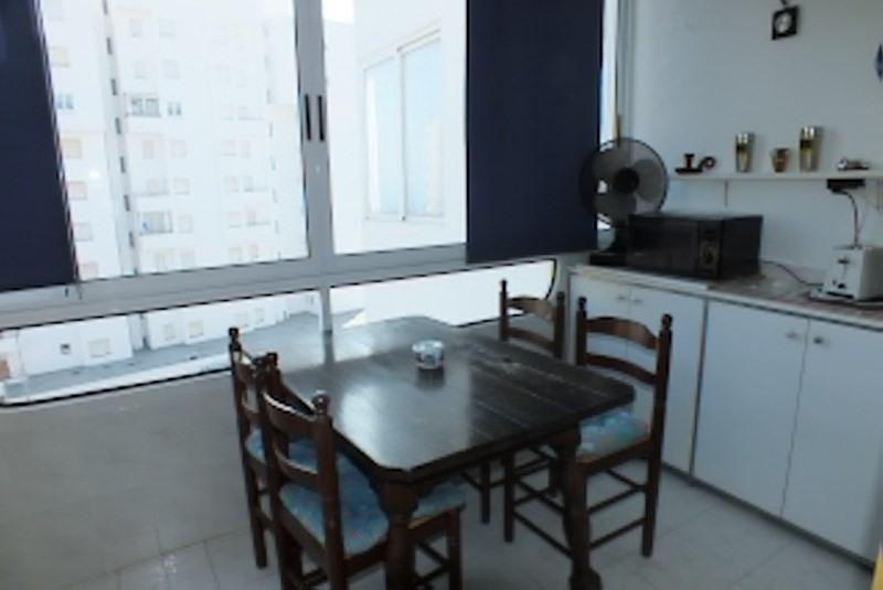 Alquiler vacaciones  apartamento Roses santa-margarita 296€ - Fotografía 4