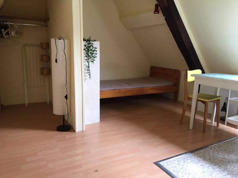 Venta  apartamento Tours 98000€ - Fotografía 1