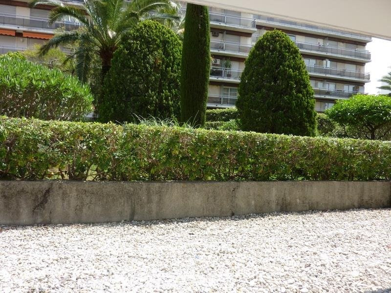 Vente appartement Nice 138 000€ - Photo 4