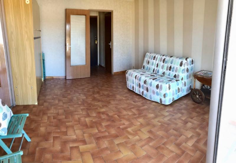 Vente appartement Carnon plage 98000€ - Photo 7