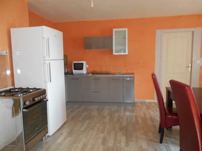 Sale house / villa Voiteur 150000€ - Picture 4