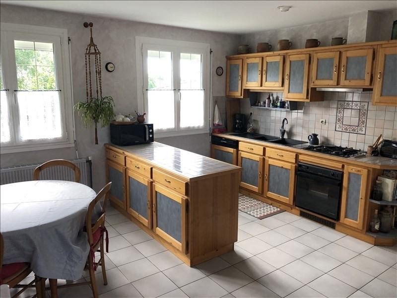 Vente maison / villa Smarves 187000€ - Photo 3