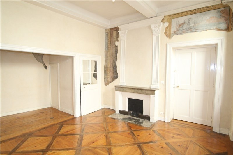 Sale apartment Chambery 350000€ - Picture 2